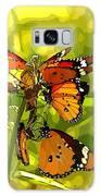 Butterflies Galaxy S8 Case
