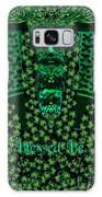 Celtic Green Man Galaxy S8 Case