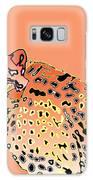 Cheetah Galaxy S8 Case