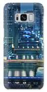 Chicago Bridges Galaxy S8 Case
