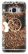 Coffee On The Menu Galaxy S8 Case