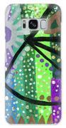 Color Rumble Galaxy S8 Case