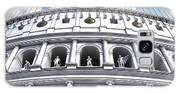 Colosseum Galaxy S8 Case