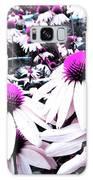 Cone Flower Delight Galaxy S8 Case