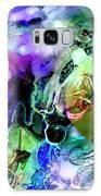 Cosmic Web Galaxy Case by John Dyess