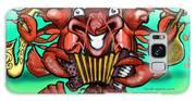 Crawfish Band Galaxy S8 Case