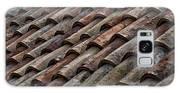Croatian Roof Tiles Galaxy S8 Case