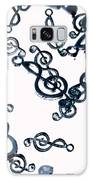 Dance Of The Treble Clef  Galaxy S8 Case