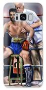 Duran Hands Of Stone 1a Galaxy S8 Case