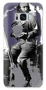 Ed Schieffelin Portrait C.1880-2015 Galaxy S8 Case