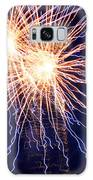 Electric Lights Galaxy S8 Case