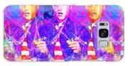 Elvis Presley Jail House Rock 20160520 Horizontal Galaxy S8 Case