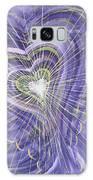 Emerging Heart Galaxy S8 Case