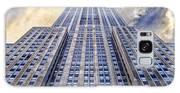 Empire State Building  Galaxy S8 Case