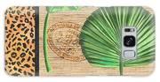 Exotic Palms 2 Galaxy S8 Case