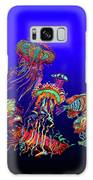 Fantasy Sea Life1 Galaxy S8 Case