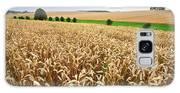 Field Of Wheat Galaxy S8 Case