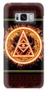 Fire Emblem Sigil Galaxy Case by Shawn Dall