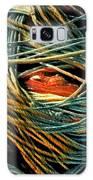 Fishing  Rope  Galaxy Case by Colette V Hera Guggenheim