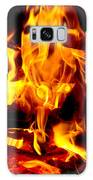 Flames Of Imagination Galaxy S8 Case