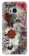Flora And Fauna Galaxy S8 Case