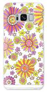 Flower Power 1 Galaxy S8 Case