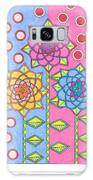 Flower Power 2 Galaxy S8 Case