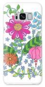 Flower Power 3 Galaxy S8 Case