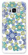 Flower Power 7 Galaxy S8 Case