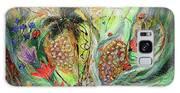 Four Seasons Of Vine Summer Galaxy S8 Case