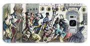 French Revolution, 1789 Galaxy S8 Case