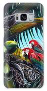 Friends Of A Feather Galaxy S8 Case