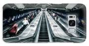 Going Underground Galaxy S8 Case