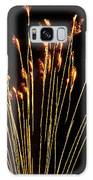 Goldenrod Galaxy S8 Case
