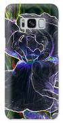 Gothic Iris Galaxy S8 Case