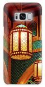 Hanging Lanterns Galaxy S8 Case