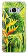 Heliconia 8 Galaxy S8 Case