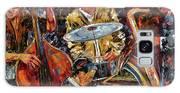 Hot Jazz Series 4 Galaxy S8 Case