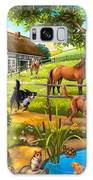 House Animals Galaxy S8 Case