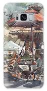 Hyde Park Market Plein Air Galaxy S8 Case