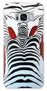 I Believe I Can Fly Galaxy S8 Case