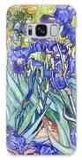 Irises Galaxy S8 Case