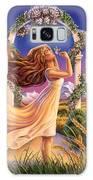 Jasmine - Sensual Pleasure Galaxy S8 Case