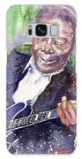 Jazz B B King 06 Galaxy S8 Case
