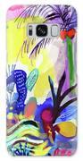 Jungle Vision Galaxy S8 Case