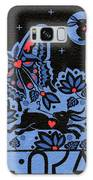 Kamwatisiwin - Gentleness In A Persons Spirit Galaxy S8 Case