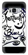 Kentucky Blue Galaxy S8 Case