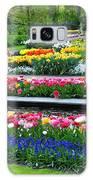 Keukenhof Tulips Ornamental Garden  Galaxy S8 Case