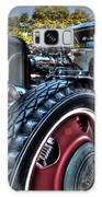 Koolsville Rat Rod. Galaxy S8 Case
