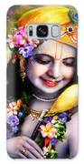Krishna With Parrot Galaxy S8 Case